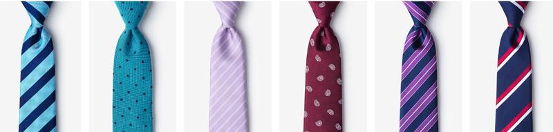 cách chọn cà vạt phù hợp với áo sơ mi của bạn - cà vạt cao cấp - cavat, caravat, nơ chất lượng