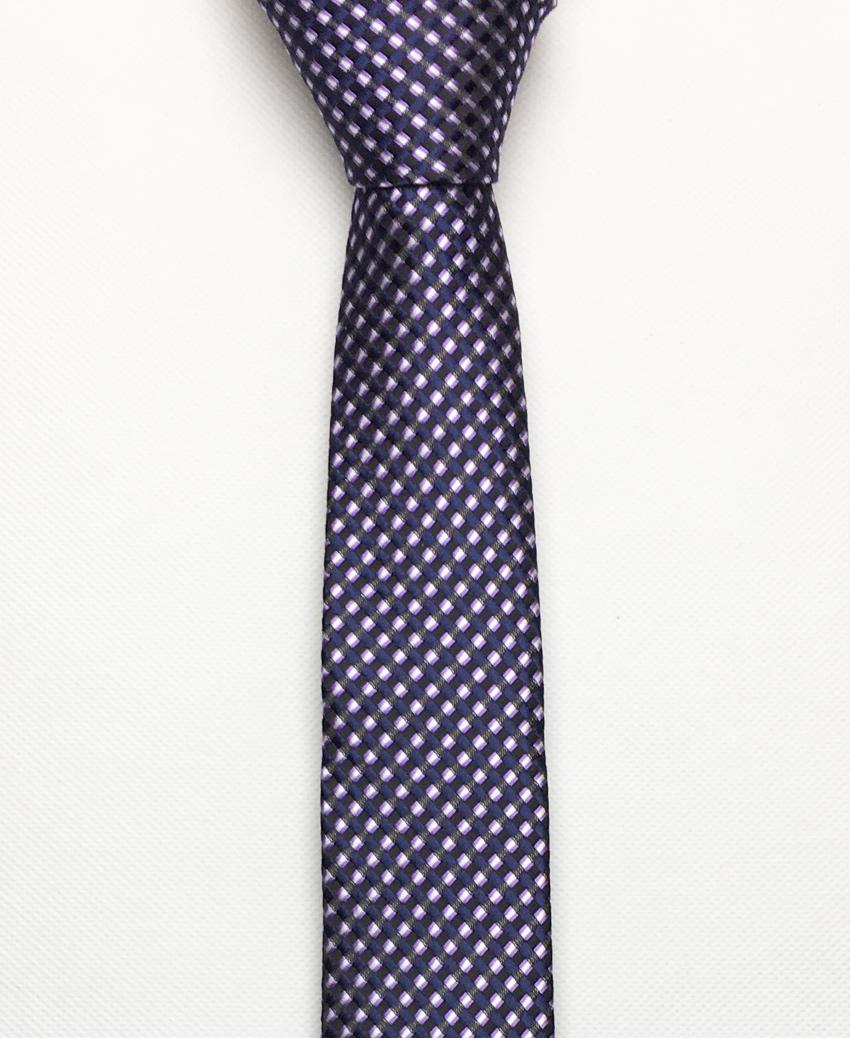 cà vạt tím sọc xanh – cv170202