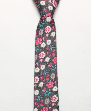 cà vạt hoa - cvh06