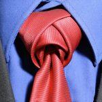 Cách thắt cà vạt kiểu Nụ Hồng siêu hấp dẫn!